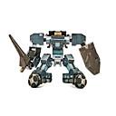 Ganker Ganker1.5 Black / White / Blue fighting Entertainment Robot Radio Control English