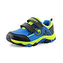 Za dječake Za djevojčice Uniseks Sneakers Proljeće Ljeto Jesen Zima Udobne cipele Til PU Aktivnosti u prirodiMat selotejp Kopčanje na
