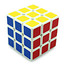 Magic Cube / Puzzle Toy IQ Cube Shengshou Three-layer Professional Level Smooth Speed Cube Magic Cube puzzleBlack /