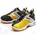 Uniseks Sneakers Ravne cipele PVC Vezanje Plava / Crvena / Zlatna badminton / Tenis