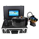 """ryby nálezce podvodní kamera 100m podvodní videokamera rybí rybářských nálezce 7 """"funkce TFT LCD barevný displej DVR"""