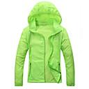 Planinarenje Majice UniseksVodootpornost / Prozračnost / Ultraviolet Resistant / Quick dry / Podesan za nošenje / Vjetronepropusnost /