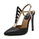 Žene Cipele na petu Proljeće / Ljeto / Jesen / Zima Others / Udobne cipele / Gladijatorke Umjetna kožaVjenčanje / Formalne prilike /