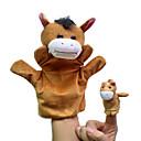 指人形 アイデアおもちゃ斬新さ玩具 おもちゃ アイデアジュェリー プラッシュ キャメル 男の子用 / 女の子