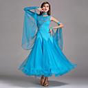 Ballroom Dancewear žene elegantne ballroom ples haljina (više boja)