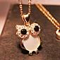 Ogrlice Ogrlice s privjeskom Jewelry Halloween / Party Moda Legura Zlatna 1pc Poklon