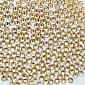 1400pcs 2mm glitter lt.topaz boja bižuterija nail art ukras
