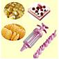 Pribor za pečenje Kruh / Torta/kolači / Cupcake / Pita / Pizza / Čokoladno smeđa