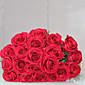 Polyester Roses Umjetna Cvijeće