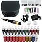 solong tetovaža trajna šminka kit tetovaža olovka za obrve usne uređaj postavljen 23 šminkanje boje ek706-1