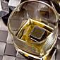 1pc prirodni viskija kamenje ispijajući kocka leda vino šampanjac viski stijeni hladnjaka bar alkohol pivo vjenčani dar