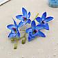 1 1 Podružnica Polyester Others Cvjeće za stol Umjetna Cvijeće 6.6inch/17cm