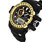 SANDA Pánské Pro páry Sportovní hodinky Vojenské hodinky Chytré hodinky Módní hodinky Náramkové hodinky Digitální Japonské QuartzLED