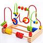 Odstraňuje stres / Vzdělávací hračka Zábava pro volný čas Hračky Zábavné Kulatý / Čtvercový / Kolo Dřevo Duhová Pro chlapce / Pro dívky