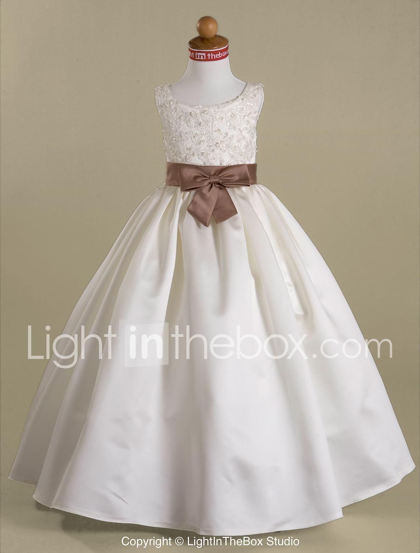 A Line Ball Gowns - Lightinthebox.com